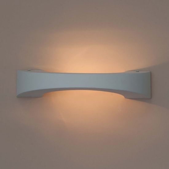 Pisa Ceramic G9 Wall Light