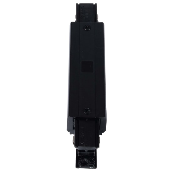 Escala 3 Circuit I Connector with Live Feed Black