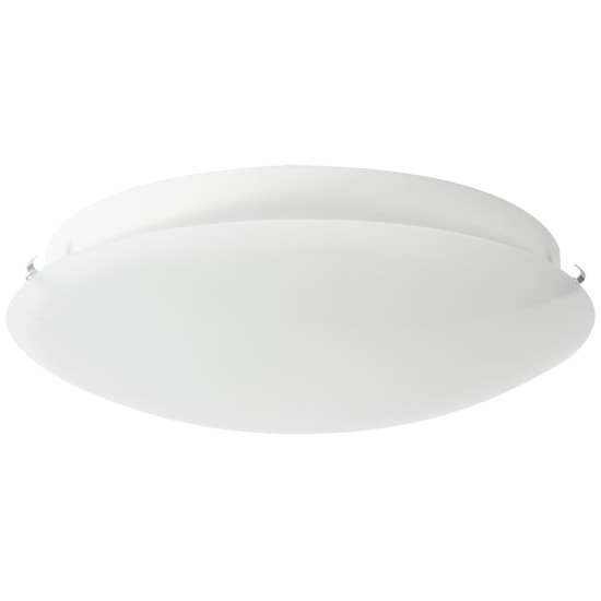 Premia Medium IP20 17W 4000K LED Surface Fitting with Microwave Sensor