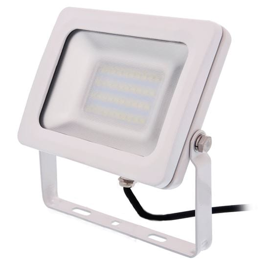 Siena 30W 6000K LED Floodlight White