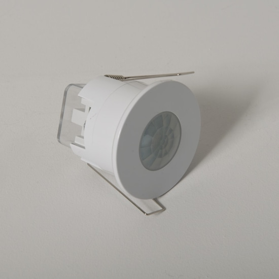 Recessed Mounted Internal PIR Sensor