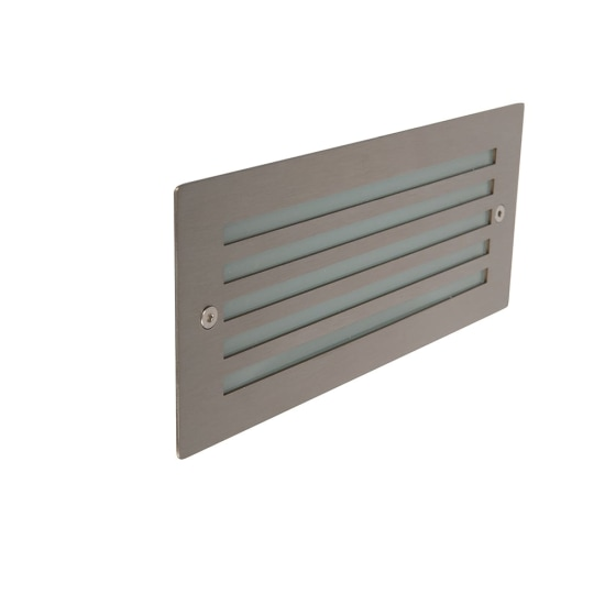Madrid Stainless Steel Grille Frame