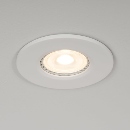 white downlight smart lighting IP20 GU10