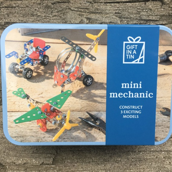 Mini Mechanic