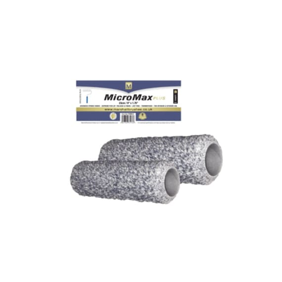 Marshall Decking Micromax Roller Refill - 25cm/10""