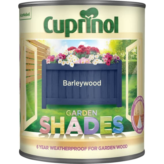 Cuprinol Garden Shades  - Barleywood