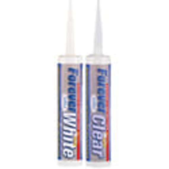 Forever White Sealant 310ml C3 Tube (each)