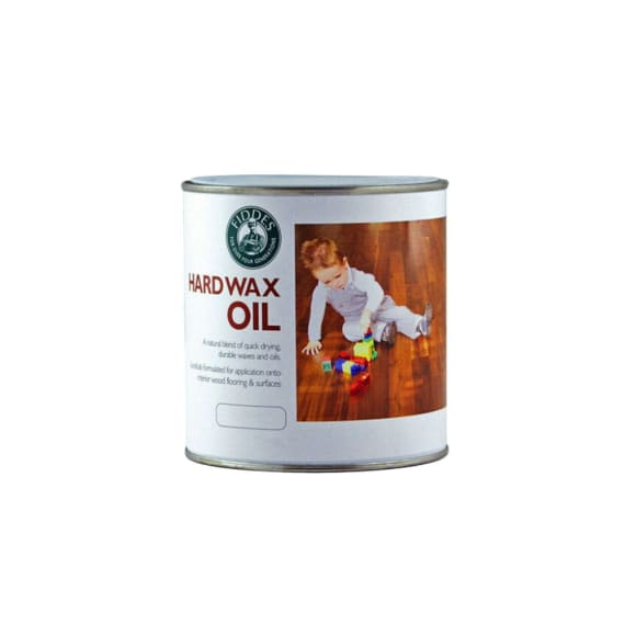 Fiddes Hard Wax Oil 250ml
