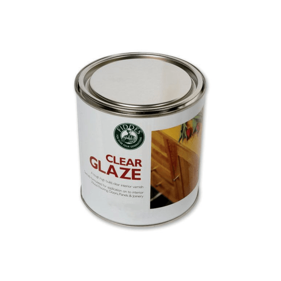 Fiddes Clear Glaze