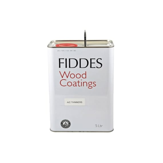 Fiddes Acid catalyst Thinners