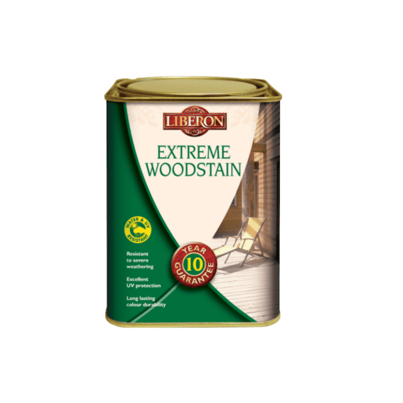 Liberon Extreme Wood Stain 2.5L