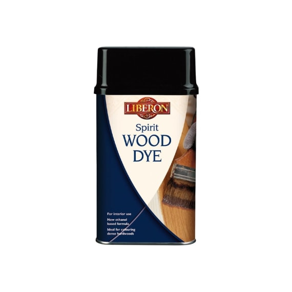 Liberon Spirit Wood Dye 250ml