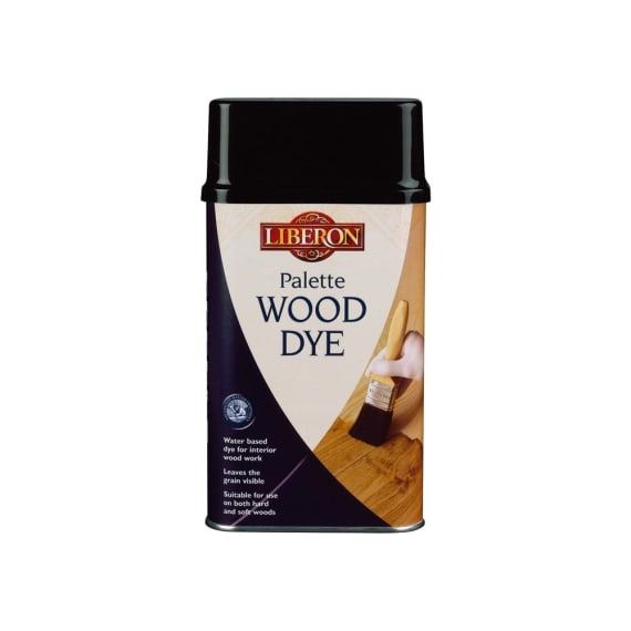 Liberon Palette Wood Dye 250ml