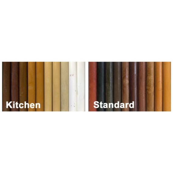 Liberon Retouch Crayons Kitchen and Standard