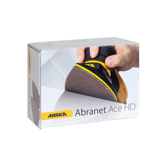 Mirka Abranet Ace HD Delta 152mm (Box of 25)