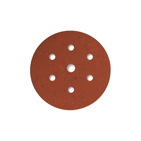 Mirka Deflex Discs 150mm 7H (Box of 100)