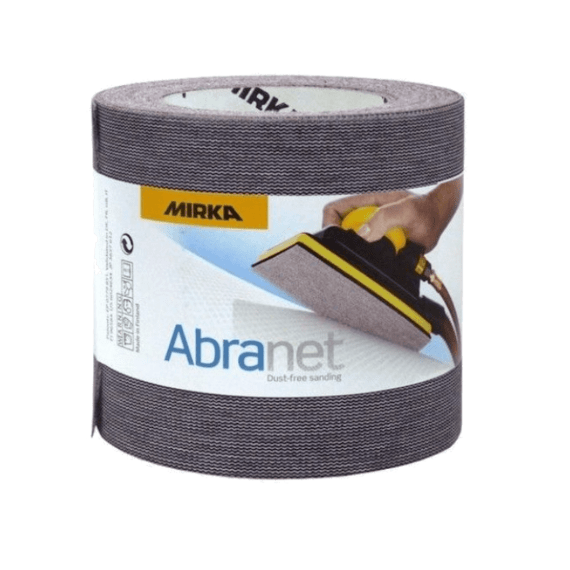 Mirka Abranet Roll 115mm x 10m