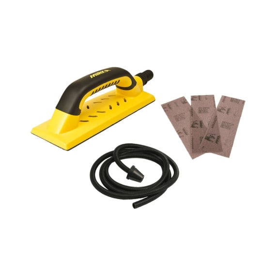 Mirka Handy Sanding Starter Kit 80 x 230mm
