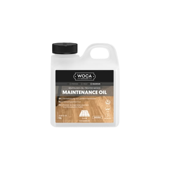WOCA Maintenance Oil Natural
