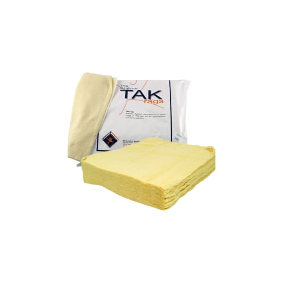 TakRag (Pack of 50)