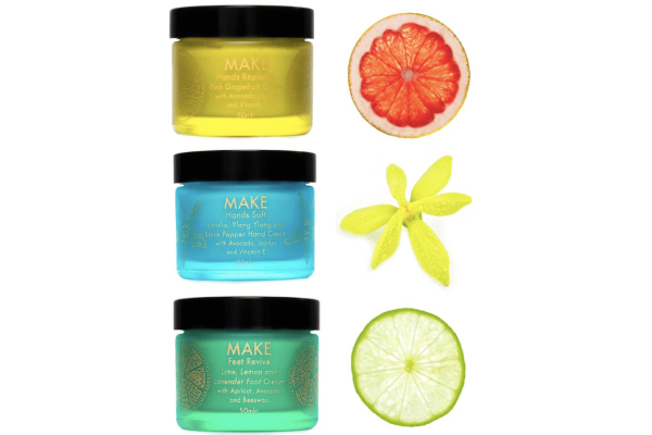 make skincare mary temperley luxurious oils creams