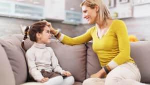 4 Βήματα για να προσεγγίσουμε τα παιδιά μας