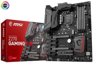 MSI-Z270-Gaming-M5