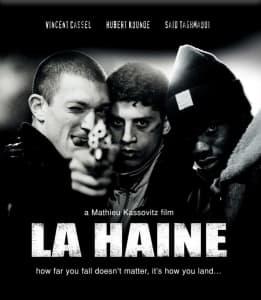 La haine 1