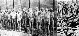 ολοκαυτωμα εβραίων