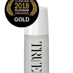 True Organic of Sweden Undercover Roll-On Deodorant | 50ml