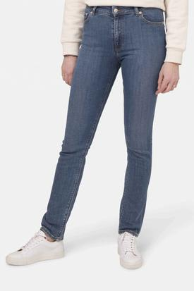 MUD Jeans Regular Swan Jeans | Authentic Indigo