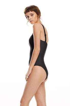 BAABY ECONYL® Penelope One Piece | Black