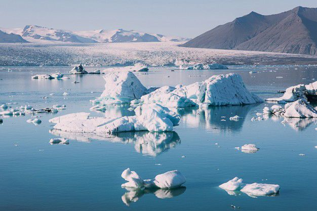 Melting Glaciers: Effects & Causes