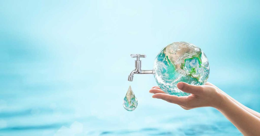 Why Save Water?