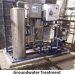 Groundwater Treatment