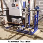 Rainwater Capture & Treatment