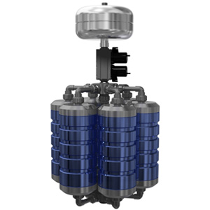 aqualoop water purification system