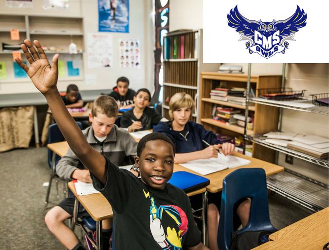 clarke middle school
