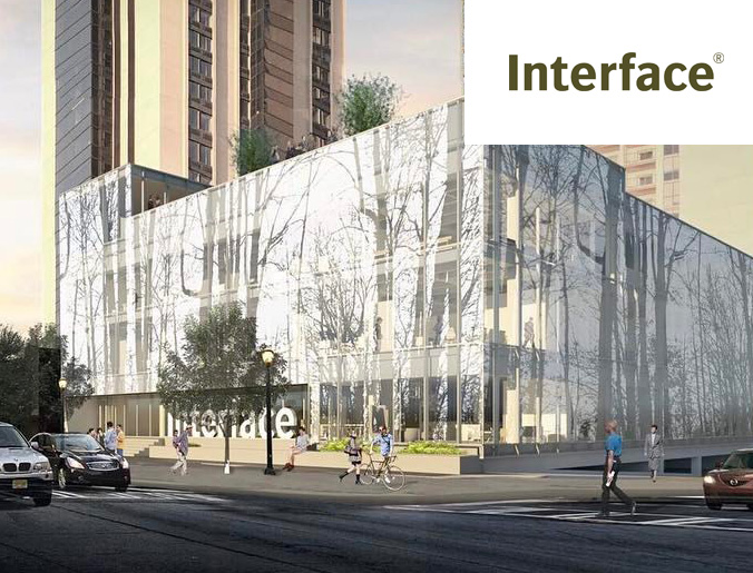 interface building, atlanta, ga