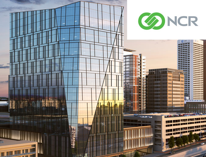 ncr head office atlanta