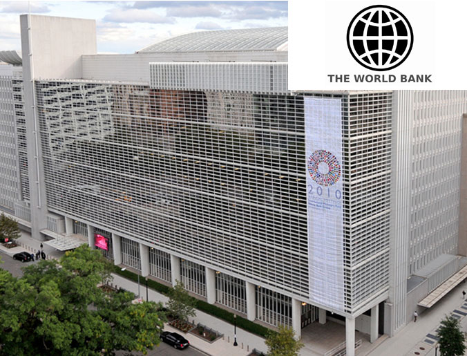 world bank head offices