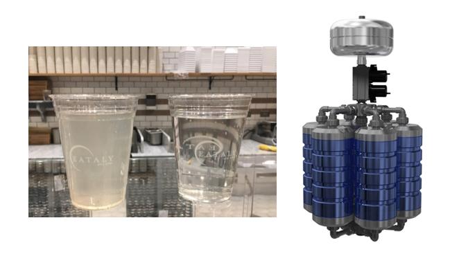 aqualoop greywater recycling
