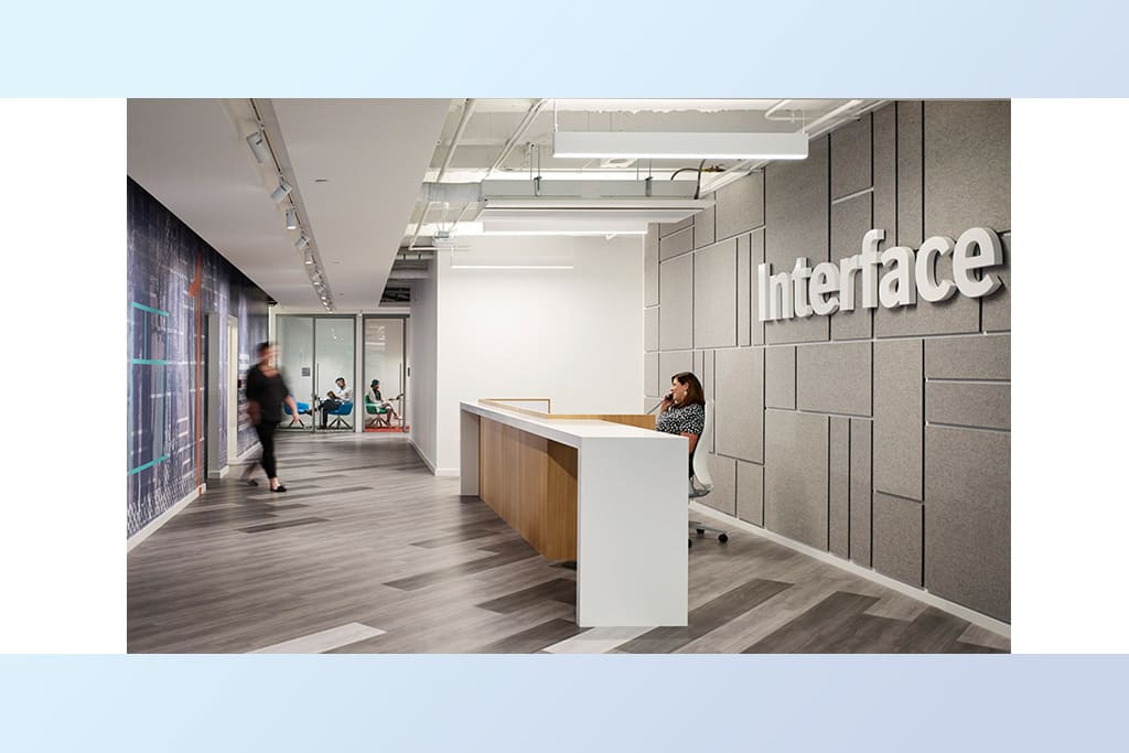 Interface Head Office - Georgia Atlanta