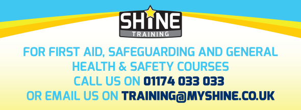 Shine Training Courses