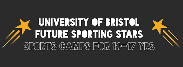 Bristol University Camps for 14-17 Year Olds