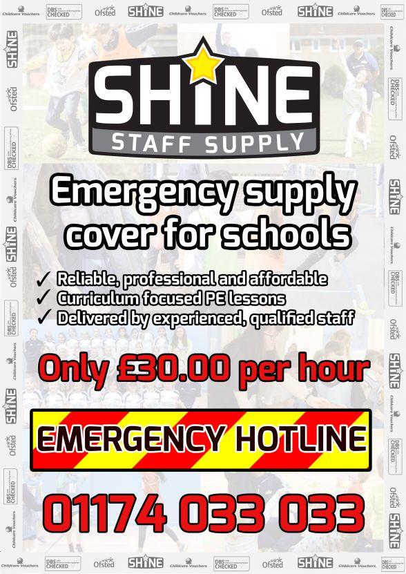 Shine Emergency Supply