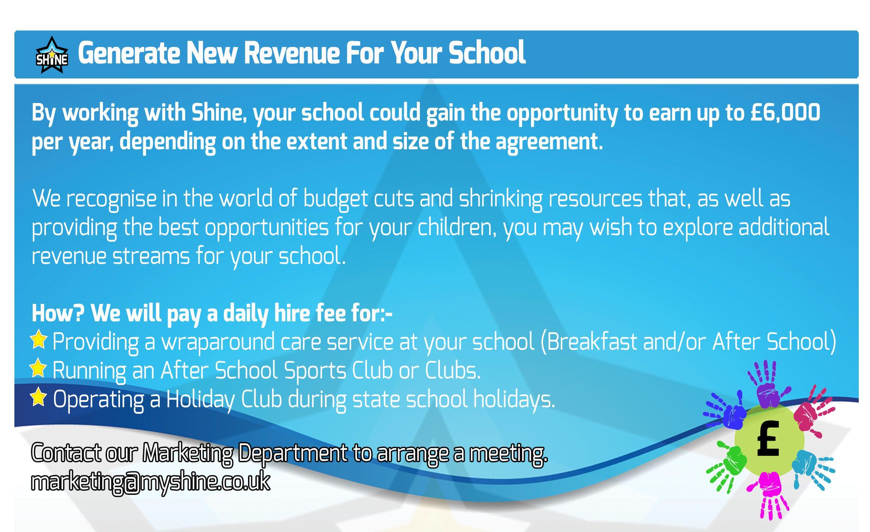 Shine School Services