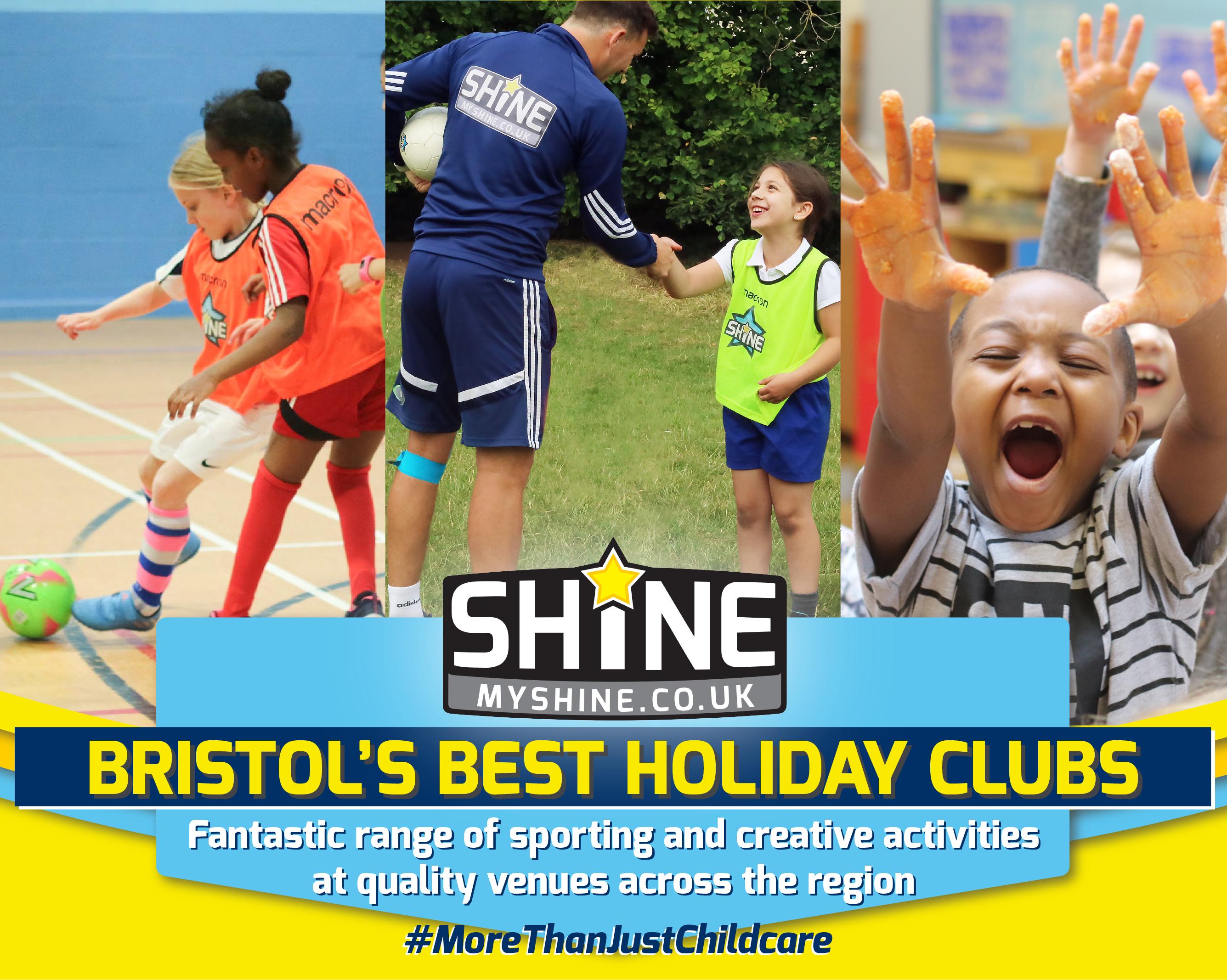Bristol's Best Holiday Clubs