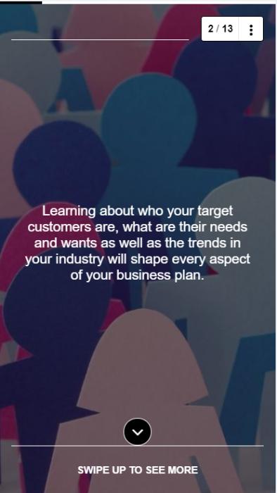 Sales Training Topic Idea - Buyer Persona