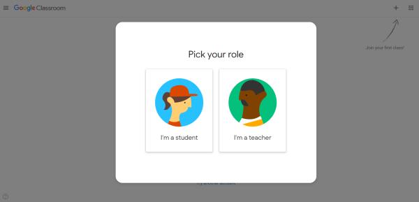 Learning Engagement Platform - Google Classroom